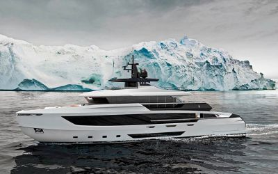 OCEANKING announces the sale of its DOGE 400 GT steel ship